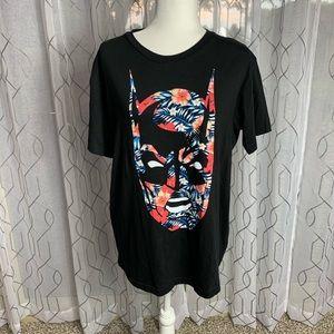 Batman T Shirt Size Medium